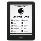 Электронная книга ONYX BOOX LIVINGSTONE чёрная (Carta Plus, MOON Light 2, Android, Wi-Fi, Bluetooth) ONYX Boox 10777875 в интернет-магазине Wildberries.ru
