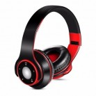 Бесплатная доставка Красочные стерео аудио Mp3 Bluetooth гарнитура беспроводные наушники Поддержка SD карты с микрофоном играть 10 часов