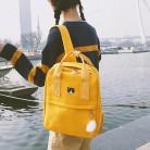 135.48руб. 32% СКИДКА|Женский холщовый рюкзак для школьников подростков, винтажная стильная школьная сумка, женский рюкзак для ноутбука, женская сумка для книг, Mochila-in Рюкзаки from Багаж и сумки on AliExpress