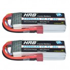 3483.73 руб. |2 шт. HRB 11,1 V 2200 mah литий полимерный Батарея T деканов XT60 XT90 EC5 3,5 мм EC3 30C для HPI Racing автомобили Monster Truck лодка самолета RC Запчасти-in Запчасти и аксессуары from Игрушки и хобби on Aliexpress.com | Alibaba Group