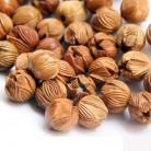 182.65 руб. 42% СКИДКА|10 шт./лот/, бусины из натурального персикового дерева, мм 12 мм, 15 мм, 18 мм купить на AliExpress
