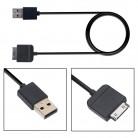 543.59 руб. 46% СКИДКА|Горячая сменный USB кабель для SGPUC2 usb кабель для передачи данных (синхронизации) и зарядки и зарядный кабель для передачи данных для sony Xperia Планшеты SGPT121 SGPT122 SGPT131 SGPT132 on Aliexpress.com | Alibaba Group