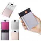 200.68 руб. 22% СКИДКА|5 V Dual USB 4X18650 Блок питания набор батареек зарядное устройство коробка для смартфонов Sept 17-in Зарядники from Бытовая электроника on Aliexpress.com | Alibaba Group