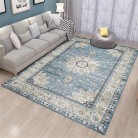 US $35.4 41% OFF|Moroccan Living Room Carpet Home Vintage Rugs For Bedroom American Carpets Sofa Coffee Table Rug Study Room Ethnic Floor Mat-in Carpet from Home & Garden on Aliexpress.com | Alibaba Group
