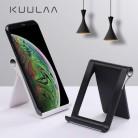 KUULAA держатель для телефона Подставка для мобильного смартфона Подставка для планшета для iPhone настольная подставка-держатель для сотового ...