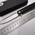 1240.9 руб. 27% СКИДКА|KESIWO KS120 складной нож Карманный ножи выживания для кемпинга Флиппер 9cr18mov G10 Ручка Тактическая Охота EDC переносные ножи-in Ножи from Орудия on Aliexpress.com | Alibaba Group