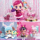 Оригинальный eaki подлинный DIY Дети сюрпризы игрушки lol куклы с коробкой головоломки игрушки для детей день рождения рождественские подарки купить на AliExpress