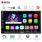 16370.01 руб. |ATOTO A6 2 Din Android GPS для автомобиля, стерео плеер/2x Bluetooth и aptX и ips дисплей/A6Y2721PRB/Indash Мультимедиа Радио/WiFi USB-in Мультимедийные плееры для автомобиля from Автомобили и мотоциклы on Aliexpress.com | Alibaba Group