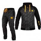2018 для мужчин спортивная модное термобелье мужчин's повседневное Костюм jogger Бесплатная доставка outdooer Бодибилдинг мужская одежда купить на AliExpress