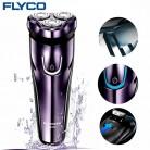 983.83 руб. 27% СКИДКА|FLyco электробритва с 3D плавающие головки моющиеся бритвы светодио дный светодиодный зарядки дисплей станок для бритья для мужчин FS372-in Электробритвы from Техника для дома on Aliexpress.com | Alibaba Group