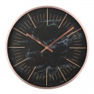 US $27.99 30% OFF|Silent Clock Modern Design Quartz Metal Wall Clock Designer Wandklok  Watches Quiet Horloge mural -in Wall Clocks from Home & Garden on Aliexpress.com | Alibaba Group