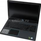 Ноутбук DELL G3 3579, G315-7053,  черный