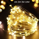 US $0.51 30% OFF|Christmas Decorations for Homefor 2020 New Year , Garland Fairy String Light for Christmas Ornaments Christmas Tree Decoration,-in Pendant & Drop Ornaments from Home & Garden on AliExpress - 11.11_Double 11_Singles' Day