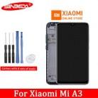 """6,01 """"Оригинальный супер AMOLED для Xiaomi mi A3 ЖК-дисплей кодирующий преобразователь сенсорного экрана в сборе запасные части для Xiao mi CC9e lcd"""