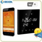 3422.15 руб. |Beok TGT70 WI FI EP Smart WI FI термостат энергосберегающие 7 день программируемый сенсорный Температура регулятор купить на AliExpress