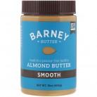 Barney Butter, Миндальное масло, однородное, 16 унций (454 г)