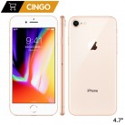 US $414.56 27% OFF|Original Apple iPhone 8 2GB RAM 64GB/256GB Hexa core IOS 3D Touch ID LTE 12.0MP Camera 4.7