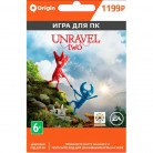 Цифровая версия игры PC EA Unravel 2