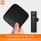 3399.66 руб. |Xiaomi MI TV BOX Smart 4 K HD Android TV Box Quad Core 2 Г/8 Г Двойной Wi Fi с Коди Youtube IPTV Media Player тв приставка-in ТВ-приставки from Бытовая электроника on Aliexpress.com | Alibaba Group
