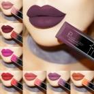98.78 руб. |2019 женский Косметический Макияж для губ, сексуальный стойкий водонепроницаемый блеск для губ, матовая жидкость цвета