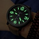 US $5.0 10% OFF|YAZOLE Luminous Watch Men Watch Sport Men's Wrist Watches Men's Watch Men Clock erkek kol saati relogio masculino reloj hombre-in Quartz Watches from Watches on Aliexpress.com | Alibaba Group