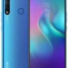 Купить Смартфон TECNO Camon 12 Air синий океан (TCN-CC6-BABL) по низкой цене с доставкой из маркетплейса Беру