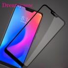 90.28 руб. 29% СКИДКА Dreamysow полное покрытие из закаленного стекла для Xiaomi Redmi 6 6A 6Pro Note5 Global Note 6 Pro 5 Plus Mi5X Mi8 Lite 6X Защитная пленка для экрана-in Защита экрана телефона from Мобильные телефоны и телекоммуникации on Aliexpress.com   Alibaba Group