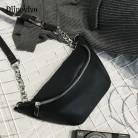573.1руб. 61% СКИДКА|DIINOVIVO модная поясная сумка на цепочке с бананом, новая брендовая поясная сумка, Женская поясная сумка из искусственной кожи, нагрудная сумка для живота, WHDV0462-in Поясные сумки from Багаж и сумки on AliExpress - 11.11_Double 11_Singles' Day