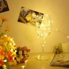 15.13 руб. 19% СКИДКА|Светодиодный светильник Феи 2 м 5 М медный провод Светодиодная лента праздничный свет для вечерние свадебные гирляндное освещение украшение на батарейках-in Гирлянды светодиодные from Лампы и освещение on Aliexpress.com | Alibaba Group