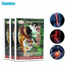 US $0.74 49% OFF|Sumifun 8Pcs Tiger Balm Pain Patch Chinese Medical Plaster Shoulder Muscle Arthritis Joint Pain Relief Stickers C344-in Patches from Beauty & Health on Aliexpress.com | Alibaba Group