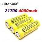 307.68 руб. 20% СКИДКА|LiitoKala Lii 40A 21700 4000 mah Li battery Ni 3,7 V 40A для электронной сигареты Mod/комплект 3,7 V скорость загрузки 30A мощность 5C-in Подзаряжаемые батареи from Бытовая электроника on Aliexpress.com | Alibaba Group