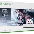 Купить Игровая приставка Microsoft Xbox One S 1 ТБ белый + Star Wars Jedi: Fallen Order + EA Access 1 месяц + XBoxLiveGold 1 месяц + Game Pass 1 месяц по низкой цене с доставкой из маркетплейса Беру
