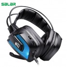 2425.92 руб. |Salar T9 Surround Sound Headphone Vibration Gaming Headset Earphone Headband For PC computer-in Наушники и гарнитуры from Бытовая электроника on Aliexpress.com | Alibaba Group