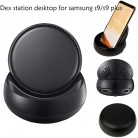 US $31.91 28% OFF|HDMI Dex Station Desktop Extension Charging Dock For Samsung S9/ S9 Plus Phone Wireless Charging Pad Docking Dock Station 2018-in Mobile Phone Chargers from Cellphones & Telecommunications on Aliexpress.com | Alibaba Group