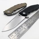 1344.43 руб. 9% СКИДКА|JSSQ мяч несущий складной нож ELMAX лезвие Флиппер тактические карманные ножи кемпинг охотничий нож выживания каждодневное оборудование для использования на улице OEM-in Ножи from Орудия on Aliexpress.com | Alibaba Group