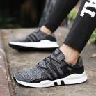 € 13.75 |Transpirable para hombres mujeres deportes al aire libre Unisex negro blanco rojo zapatillas deportivas más tamaño 48-in Zapatillas de correr from Deportes y entretenimiento on Aliexpress.com | Alibaba Group