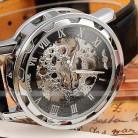 876.36 руб. 44% СКИДКА|2016 новинка горячая Распродажа Скелет Полые Мода механический ручной взвод Для мужчин роскошный мужской бизнес кожаный ремешок наручные часы relogio-in Механические часы from Ручные часы on Aliexpress.com | Alibaba Group