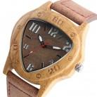 913.83 руб. 42% СКИДКА|Оригинальный Деревянный часы для мужчин Спорт гоночный дизайн геометрический треугольник Мужские кварцевые часы бамбуковые Relogio Masculino Orologio Uomo-in Повседневные часы from Ручные часы on Aliexpress.com | Alibaba Group