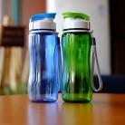 211.7 руб. 16% СКИДКА|590 мл 560 мл Спортивная бутылка для воды портативная герметичная для спортзала космический велосипед Пешие прогулки пластиковая бутылка для питья-in Бутылки для воды from Дом и сад on Aliexpress.com | Alibaba Group