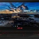 Ноутбук ASUS FX570UD-FY217T, 90NB0IX1-M02900,  черный