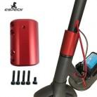 Высокоплотный держатель из легированной стали для складывания электрического скутера для XIAOMI MIJIA M365 / PRO Аксессуары для электрического скут...