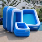 Hot Sale Inflatable Swimming Pool Children Ocean Pool Baby Bath Swim Tubs Plus Size Large PVC Kids Swimming Pools Eco friendly-in Pool & Accessories from Sports & Entertainment on AliExpress