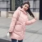 1573.21 руб. 35% СКИДКА|Распродажа 2019, весенне зимние женские утепленные плотное худи, пуховая куртка с капюшоном, высококачественные толстые парки на утином пуху-in Пуховые пальто from Женская одежда on Aliexpress.com | Alibaba Group