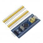 111.11 руб. 5% СКИДКА|STM32F103C8T6 ARM STM32 72 МГц 16 каналов минимальная система макетная плата модуль для arduino-in Интегральные схемы from Электронные компоненты и принадлежности on Aliexpress.com | Alibaba Group