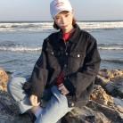 1502.68 руб. 45% СКИДКА|Весна лето осень длинный рукав Свободные женские черные базовые пальто, джинсовая куртка пальто женский джинсовый пиджак Повседневная ковбойская верхняя одежда-in Базовые куртки для женщин from Женская одежда on Aliexpress.com | Alibaba Group