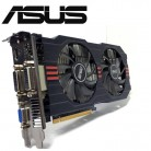 Asus GTX 750TI OC 2GB GTX750TI GTX 750TI 2G D5 DDR5 128 Bit PC Desktop  Graphics Cards PCI Express 3.0  computer Video card-in Graphics Cards from Computer & Office on Aliexpress.com | Alibaba Group
