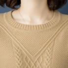 4000.06 руб. 49% СКИДКА|Для женщин Джемперы 100% из чистого кашемира Вязание мягкие свитеры женские Oneck Новинка зимы модный принт пуловеры стандартная одежда Леди Топ-in Пуловеры from Женская одежда on Aliexpress.com | Alibaba Group