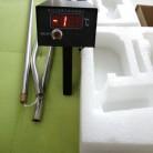 22297.51 руб. 7% СКИДКА|Предпечь расплавленный Железный стальной измеритель температуры воды портативный плавления и литья Высокоточный термометр 0 2000C-in Приборы для измерения температуры from Орудия on Aliexpress.com | Alibaba Group