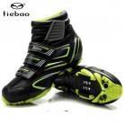 3263.5 руб. 15% СКИДКА|Велосипедная обувь Tiebao для женщин и мужчин зимние Цикл MTB для велосипедов, мотоциклов самоблокирующиеся обувь велосипедные ботинки Sapatilha Ciclismo Zapatillas-in Обувь для велоспорта from Спорт и развлечения on Aliexpress.com | Alibaba Group