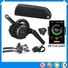 63058.72 руб. 13% СКИДКА|ЕС США без налогов Bafang BBSHD mid drive 48 в 1000 Вт Электрический мотор для велосипеда комплекты с hailong 52 в 17.5Ah литий ионная трубка ebike батарея-in Двигатель для электровелосипедов from Спорт и развлечения on Aliexpress.com | Alibaba Group